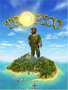 Tropico (German) (PC)