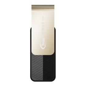 TeamGroup C143 schwarz 8GB, USB-A 3.0 (TC14338GB01)