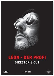 Leon - Der Profi (Special Editions)