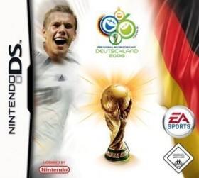 EA Sports FIFA Fußball-Weltmeisterschaft Deutschland 2006 (DS)