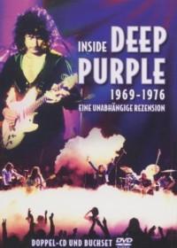 Deep Purple - Inside: An Independent Critical Review 1969-1976