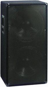 Omnitronic BX-2550 (11037751)