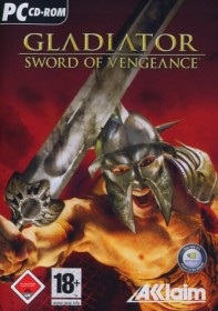 Gladiator: Sword of Vengeance (PC)