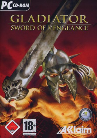 Gladiator: Sword of Vengeance (German) (PC) -- via Amazon Partnerprogramm