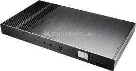 Akasa Galileo TU Fanless, Thin mini-ITX, 1U (A-NUC24-M1B)