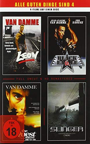 Leon -- via Amazon Partnerprogramm