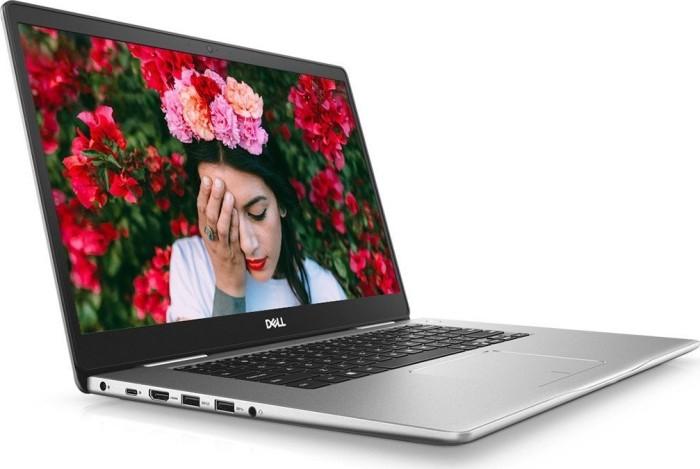 Dell Inspiron 15 7580, Core i7-8565U, 8GB RAM, 512GB SSD, Fingerprint-Reader (4CDV1 / 7580-2249)