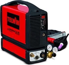 Telwin Technology TIG 182 AC/DC MMA/WIG inverter welder (852030)