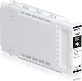 Epson Tinte T6921 Ultrachrome XD schwarz (C13T692100)