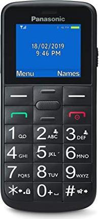 Panasonic KX-TU110 schwarz -- via Amazon Partnerprogramm
