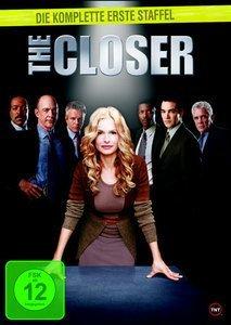 The Closer Season 1