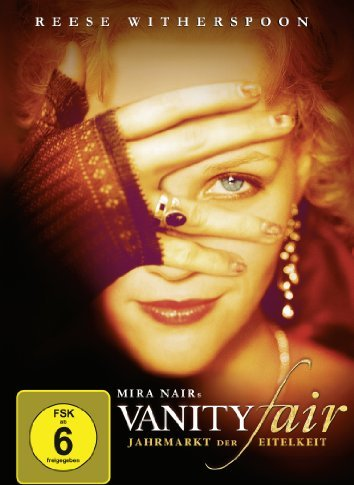 Vanity Fair - Jahrmarkt der Eitelkeiten (2004) -- via Amazon Partnerprogramm