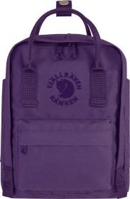 Fjällräven Re-Kanken Mini deep violet (F23549-463)