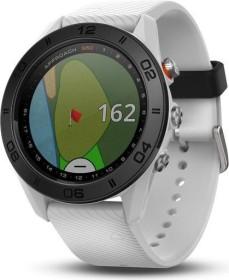 Garmin Approach S60 GPS-Golfuhr weiß (010-01702-01)