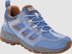 Jack Wolfskin Vojo Hike XT Vent Low light blue/brown (Damen) (4039061-1595)