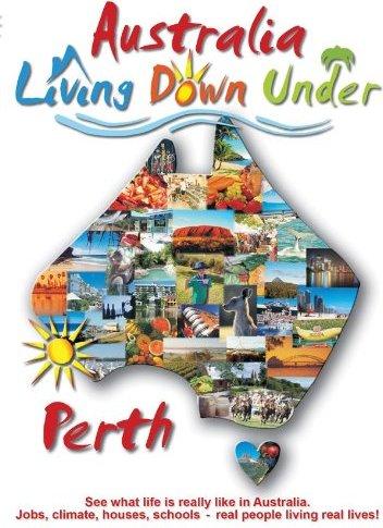 Travel: Living Down Under (verschiedene Filme) (UK) -- via Amazon Partnerprogramm