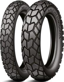 Michelin Sirac 120/90 17 64T TT