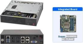Supermicro SuperServer E200-8D (SYS-E200-8D)