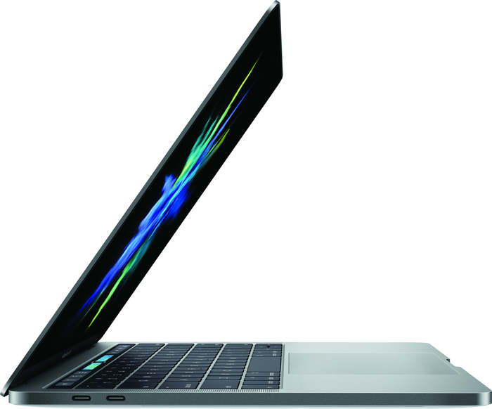 "Produktbilder Apple MacBook Pro 13.3"", Core i5-6267U, 8GB ..."