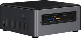 Intel NUC Kit NUC7i3BNH - Baby Canyon (BOXNUC7I3BNH)