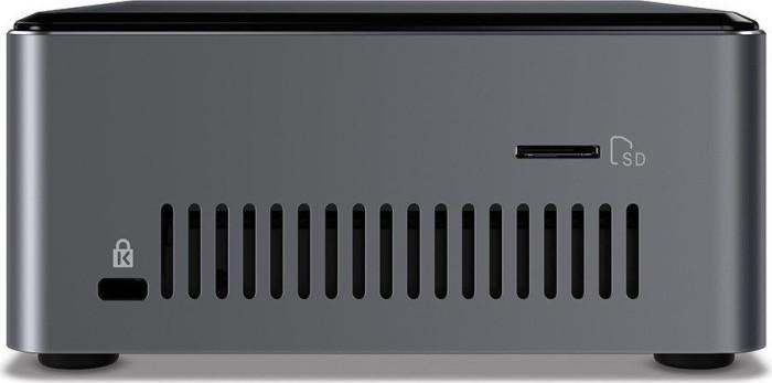 Intel NUC Kit NUC7i3BNH - Baby Canyon (BOXNUC7I3BNH) ab € 263,94