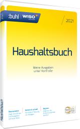 Buhl Data WISO Haushaltsbuch 2021, ESD (deutsch) (PC)
