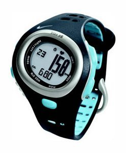 Nike HRM Triax C6 - SM0014 (Heart Rate Monitor)