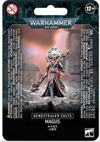 Games Workshop Warhammer 40.000 - Genestealer Cults - Magus (99070117005)