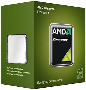 AMD Sempron 145, 2.80GHz, boxed (SDX145HBGMBOX)