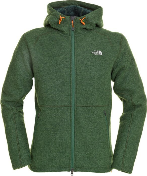 online store 5c185 820ac The North Face Zermatt Full Zip Hoodie Jacke (Herren) ab € 127,01