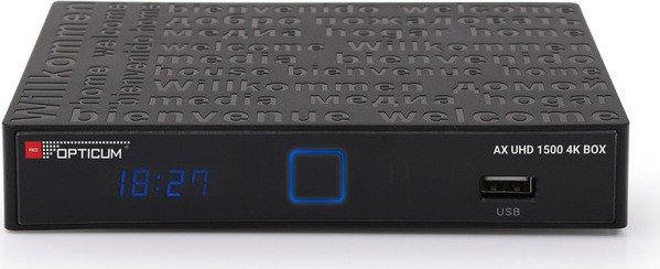 Opticum UHD 1500 (30204)