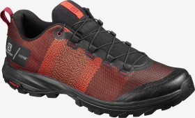 Salomon Out Pro cherry tomato/black/red dahlia (Herren) (409617)