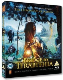 Bridge To Terabithia (Blu-ray) (UK)