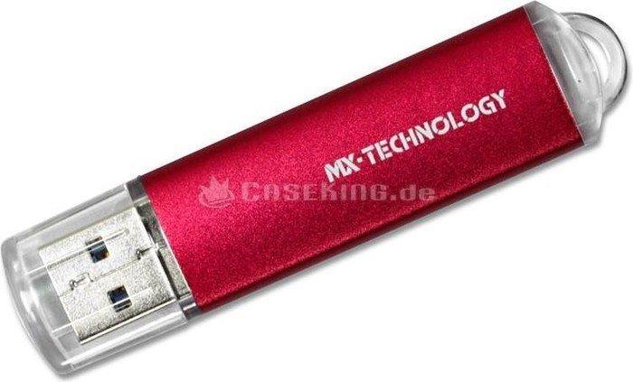 Mach Xtreme Technology MX-ES 8GB, USB-A 3.0 (MXUB3SES-8G) -- © caseking.de