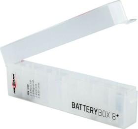 Ansmann battery box 8 Plus (4000033)