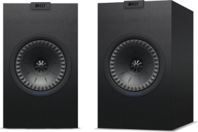KEF Q150 schwarz, Paar