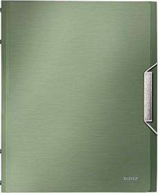 Leitz Style Ordnungsmappe A4, 12 Fächer, seladon grün (39960053)