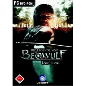 Die Legende von Beowulf (deutsch) (PC)