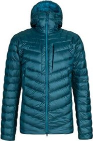 Mammut Broad Peak IN Hooded Jacke wing teal/sapphire (Herren) (1013-00260-50266)
