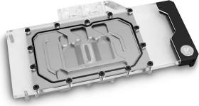 EK Water Blocks Quantum Line EK-Quantum Vector Trinity RTX 3080/3090 D-RGB, Nickel, Acryl (3831109833063)