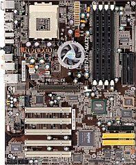 ABIT AT7-MAX2, KT400 [PC-2700 DDR]