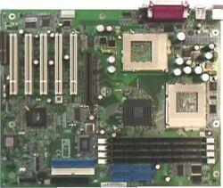 MSI MS-6321, 694D Pro2 Apollo Pro 133A, Dual
