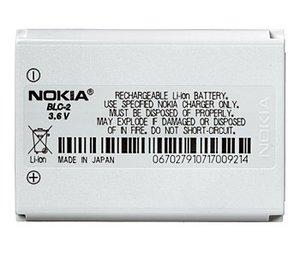 Nokia BLC-2 Akku