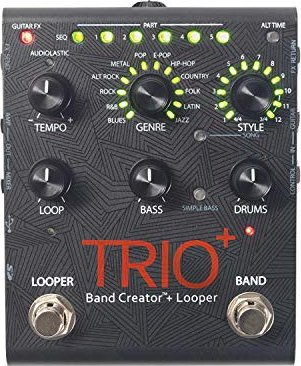 DigiTech TRIO+ -- via Amazon Partnerprogramm