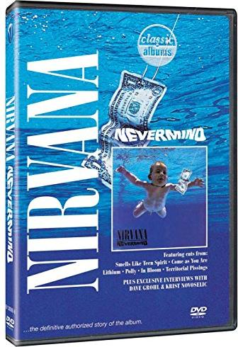 Nirvana - Nevermind -- via Amazon Partnerprogramm