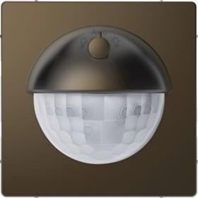 Merten System Design ARGUS 180 UP mit Schalter, moccametallic (MEG5711-6052)