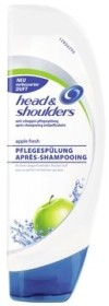 Head & Shoulders Apple Fresh Anti-Schuppen Pflegespülung, 250ml