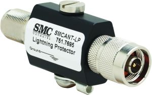 SMC EliteConnect Blitzschutz (SMCANT-LP)