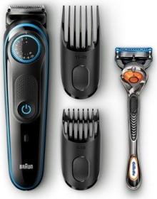 Braun BT 5040 MultiGroomer hair-/beard trimmer