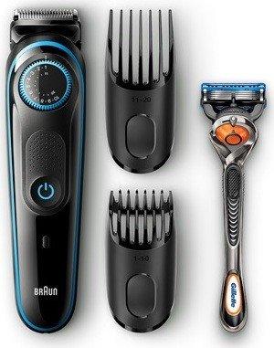 Braun BT 5040 MultiGroomer Haar-/Bartschneider